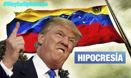 Hipocresía en torno a Venezuela, por César Hildebrandt