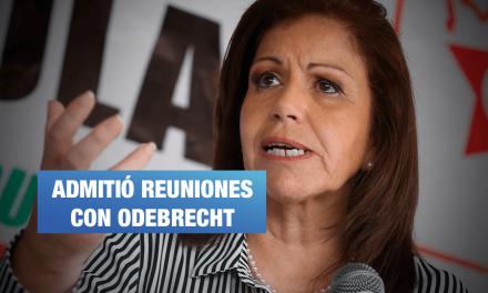 Odebrecht: Lourdes Flores pidió aportes para financiar campañas y hasta encuestas, según testigo