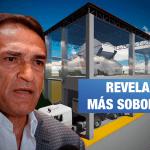 Becerril pidió acabados de lujo para su casa a cambio de obras, según empresaria