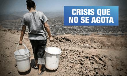 El desafío del agua hacia el  Bicentenario, por Rafael Salgado