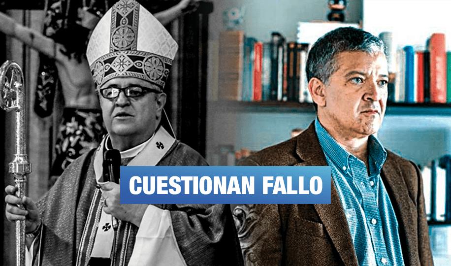 Conferencia Episcopal Peruana respalda a Pedro Salinas en caso Sodalicio