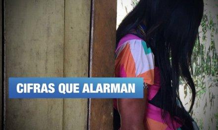 Aumentan casos de niñas indígenas embarazadas por violencia sexual