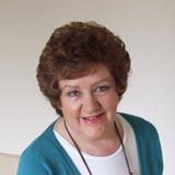 Susan Hollingworth: Arts & Events Manager