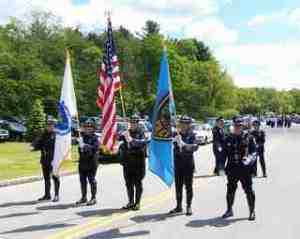 Memorial Day Parade @ Wayland Middle School | Wayland | Massachusetts | United States