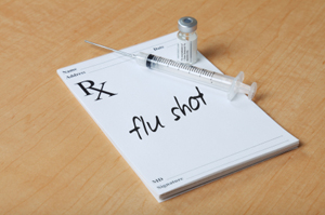 Community Flu Clinic