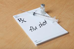 Community Flu Clinic