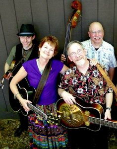 Framingham Concerts on the Green: Amy Gallatin & Stillwaters @ Village Green at Framingham Center | Framingham | Massachusetts | United States