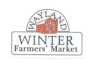 Wayland Winter Farmers' Market @ Russell's Garden Center