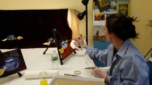 Oil Painting Tuesday Sessions @ theW Gallery | Wayland | Massachusetts | United States