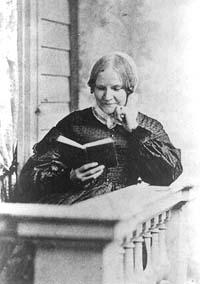 Ghosts of Lydia Maria Child @ Wayland Library | Wayland | Massachusetts | United States