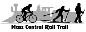 Grand Opening Celebration for the Mass Central Rail Trail @ Wayland & Weston