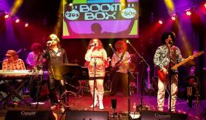 Sudbury Summer Concert Series: Boombox: the 70's and 80's Experience @ Haskell Field | Sudbury | Massachusetts | United States