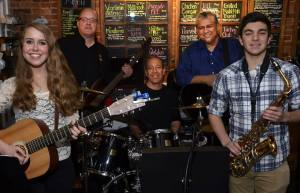 Sudbury Summer Concert Series: Paul Rodriguez Band @ Haskell Field