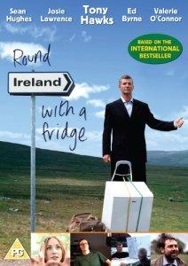 Film Showing - Round Ireland with a Fridge @ Wayland Library   Wayland   Massachusetts   United States