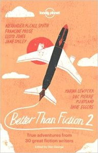 Armchair Travel Book Club: Better than Fiction 2 @ Wayland Library | Wayland | Massachusetts | United States