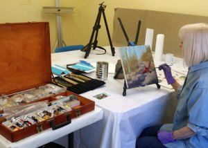 Art Drop In Thursdays @ Arts Wayland at Community Arts | Wayland | Massachusetts | United States