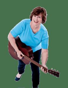Sing-along with Jeannie Mack @ Wayland Library | Wayland | Massachusetts | United States