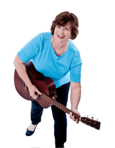 Sing-along with Jeannie Mack @ Wayland Library