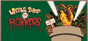 Little Shop of Horrors @ Wayland High School (Main Stage) | Wayland | Massachusetts | United States