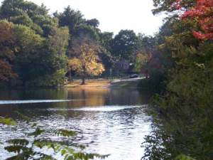 The Ways of Our Land: Dudley Pond @ Russell's Garden Center | Wayland | Massachusetts | United States