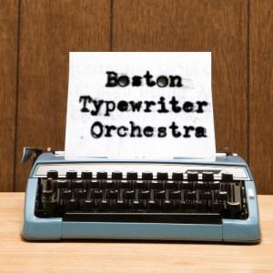Boston Typewriter Orchestra in the Rotunda @ Wayland Library | Wayland | Massachusetts | United States
