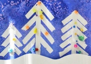 Drop-in Holiday and Solstice Crafts @ Wayland Library