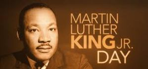 Library Closed - Martin Luther King Jr Day