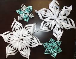 Winter Origami @ Wayland Library