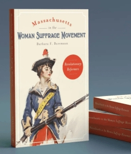 POSTPONED: Votes for Women: Massachusetts Leaders in the Woman Suffrage Movement @ Wayland Library (Raytheon Room)