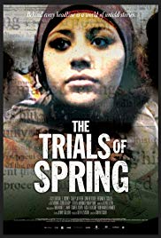 The Trials of Spring with Hend Nafea @ Wayland Library