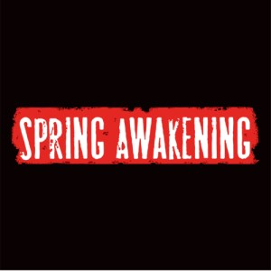 Spring Awakening, the Musical @ Regis College Fine Arts Center