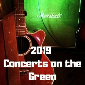 Framingham Summer Concerts on the Green: Scheduled Rain Date @ Framingham Village Green