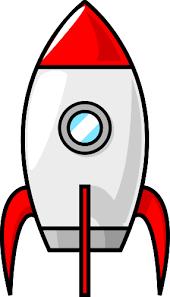 3D Design Workshop - Rocketship @ Wayland Library
