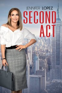 Movie: Second Act @ Council on Aging
