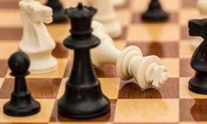Kids Chess Club @ Wayland LIbrary