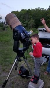 Star Watch at Wolbach Farm @ Wolbach Farm