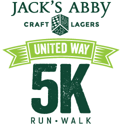 4th Annual Jack's Abby/United Way 5K @ Jack's Abby