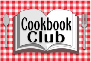 Cookbook Club @ Wayland Library