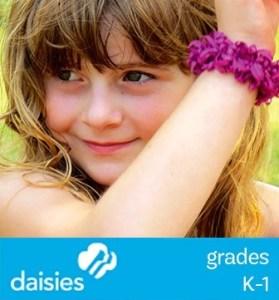 Loker Kindergarten Daisy Troop Info Session @ Wayland Library