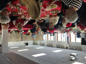 Holiday Luncheon @ Council on Aging