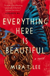 Everything Here is Beautiful with Mira T. Lee @ Wayland Library
