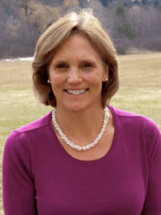 Jeanne Downs, Chair, Wayland School Committee