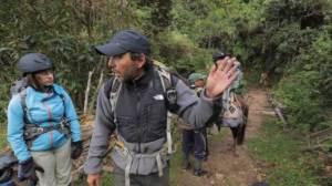 Peru Archaeology Update with Daniel Fernandez-Davila @ Wayland Library