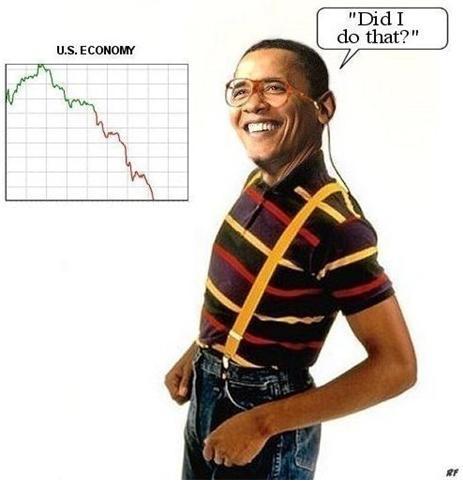 Obama/Urkel