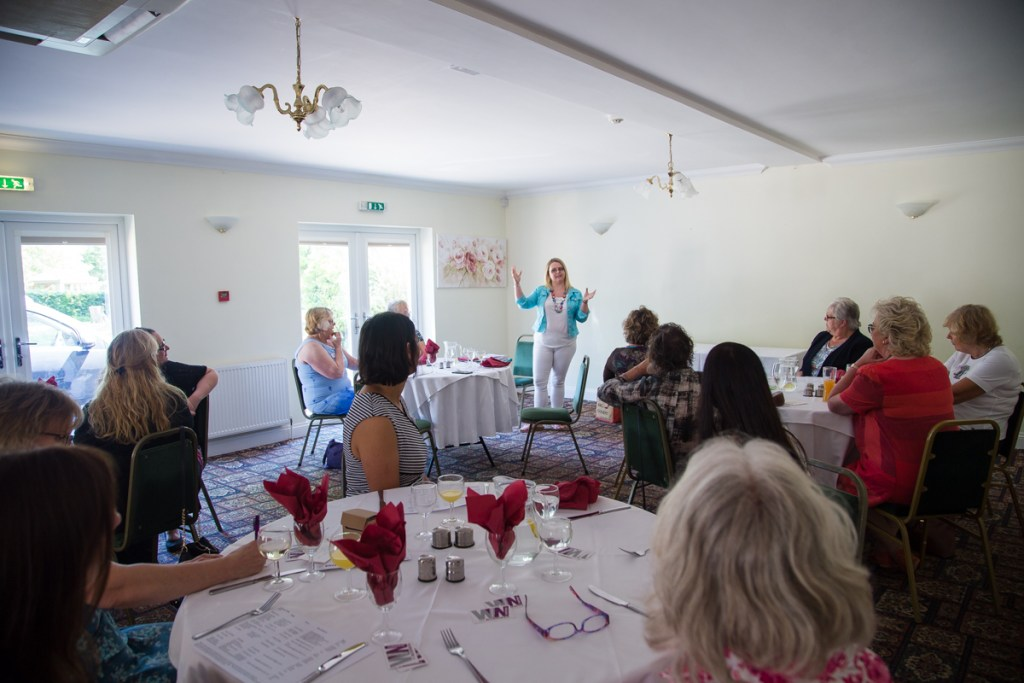 Wayland women in business May lunch-4