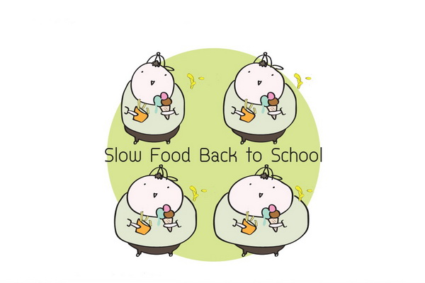 slow food 33