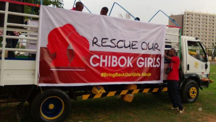 BringBackOurGirls_truck