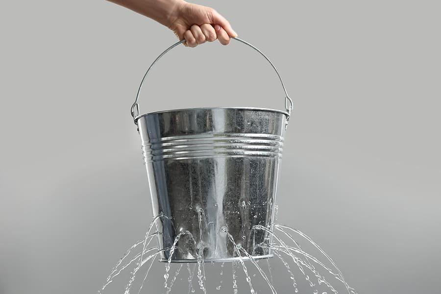 Website SEO Audit to ID Leaky Bucket
