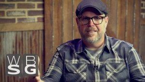 How Should I Respond If Reconciliation Doesn't Happen? | Bart Millard (MercyMe)
