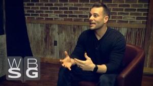 Forgiveness Brings You Closer to God | Jonny Diaz
